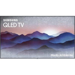 Samsung QLED 55 polegadas