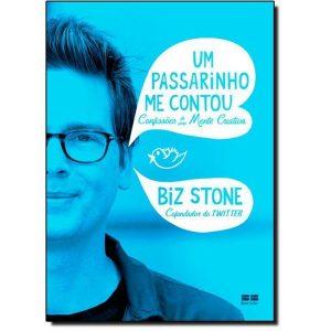 Livro - Um Passarinho Me Contou - 9788576848516