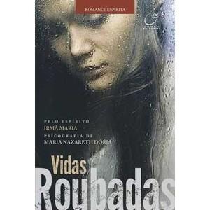 Livro - Vidas Roubadas - 9788578131289