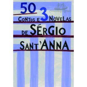 Livro - 50 Contos e 3 Novelas - 9788535910599
