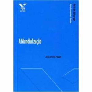 Livro - Mundialização - 9788522507825