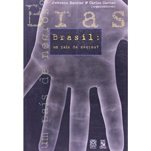 Livro - Brasil: Um Pais de Negros ? - 9788534702157