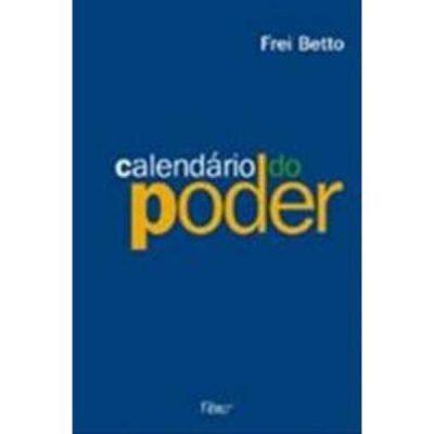 Livro - Calendário do poder - 9788532521637