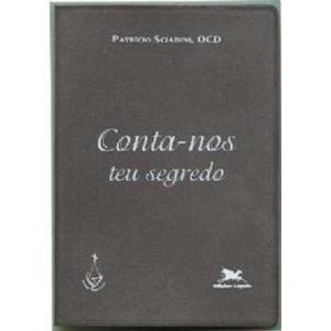 Livro - Conta - nos Teu Segredo - 9788515016297