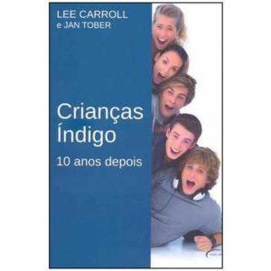 Livro - Crianças Índigo - 9788576793991