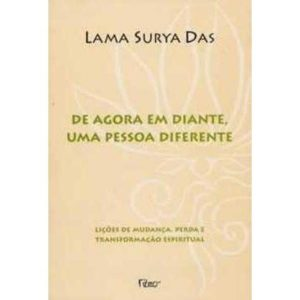 Livro - De agora em diante, uma pessoa diferente - 9788532521262