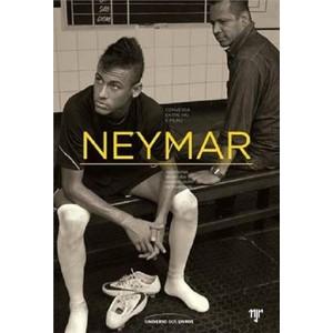 Livro - Neymar: Conversa Entre Pai e Filho - 9788579305429
