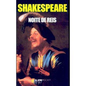 Livro - Noite De Reis - 8525413143