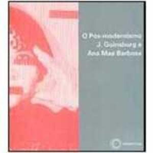 Livro - Pós - Modernismo, O - 8527307111