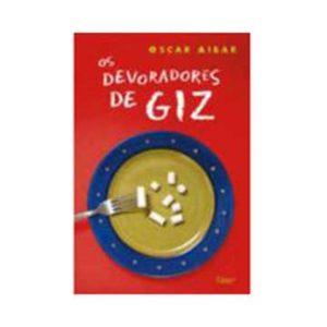 Livro - Os devoradores de giz - 8532520898