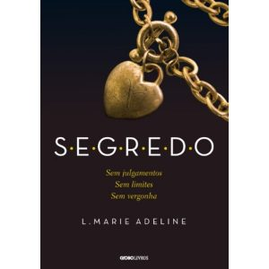 Livro - Segredo - 9788525053633