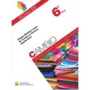 Livro - Cambio 6º Ano: Coleção Século XXI - 9788504016482