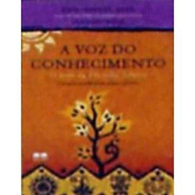 Livro - Voz do Conhecimento, A - 9788576841647
