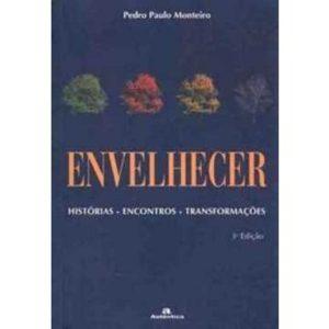 Livro - Envelhecer - 8575260030