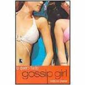 Gossip Girl: Eu Quero Tudo ! - 8501072419