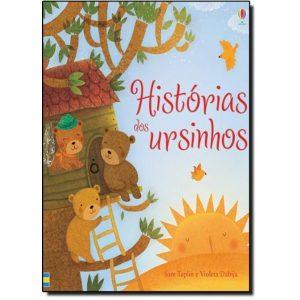 Histórias Dos Ursinhos - 9781409542162