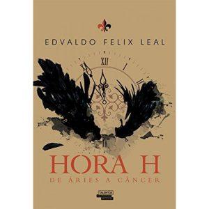 Livro - Hora H: De Áries a Câncer - 9788542807042