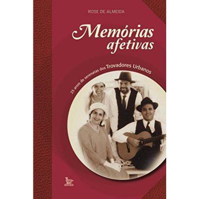 Memórias Afetivas - 1ª Ed. - 9788582301982