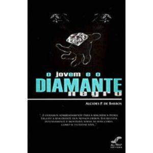 Livro - Jovem e o Diamante Negro, O - 9788577182640