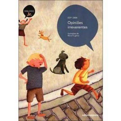 Livro - Opiniões Irreverentes - 9788526280809