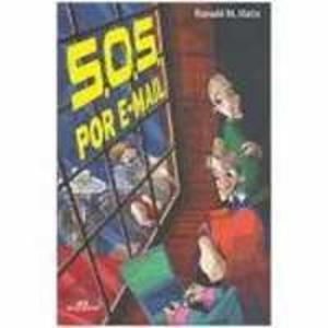 Livro - S.O.S. por E - Mail - 850604619X