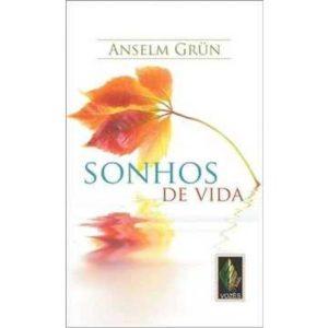 Livro - Sonhos de Vida - Guia Para Felicidade - 9788532640734