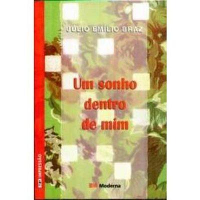 Livro - Sonho Dentro de Mim, Um - 8516035360