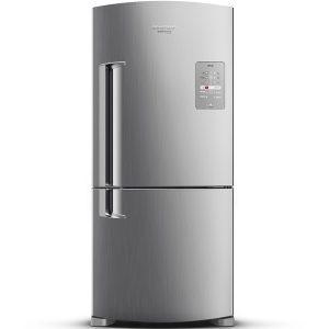 Refrigerador Brastemp Inverse Maxi BRE80AK