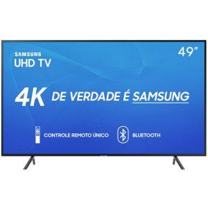 Samsung Série 7 LED 49 polegadas