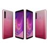 Samsung Galaxy A9 Rosa 128gb Sm - a920f + Nota Fiscal