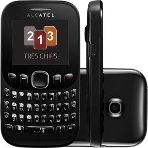 Alcatel Tribe 3000