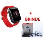 Relógio Inteligente Z40 Smartwatch Esportivo Fone Top