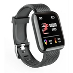 Relógio SmartWatch D13 Facebook Whatsapp Instagran Preto
