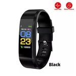 Relógio smartwatch M3 Plus Fitness Esportes Saúde