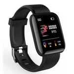 SmartWatch D13 Face Whatsaap Instagran Preto