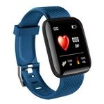 SmartWatch D13 Face Whatsaap Instagran Azul