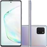 """Smartphone Samsung Note 10 Lite Android Tela Infinita 6.7"""" Octa-Core 2.7 128GB 4GB 12MP+12MP+3MP"""