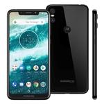 Smartphone Motorola One XT1941-3 64GB Tela 5.9` Dual Traseira 13+5MP - Preto
